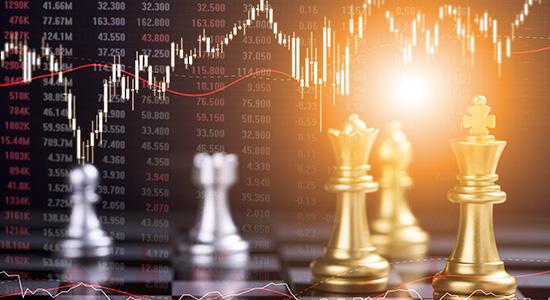 """点阵图意外转鹰 市场""""惊讶""""于预测2023年加息的美联储官员之多"""
