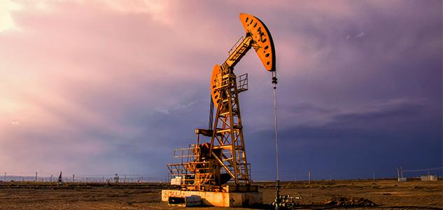 供应趋紧忧虑 原油冲高回落