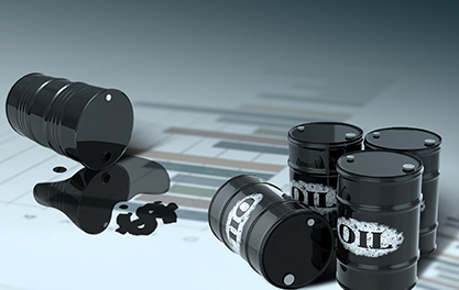 NYMEX原油期货9月17日收盘报价